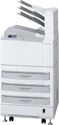 printer highcap xlp